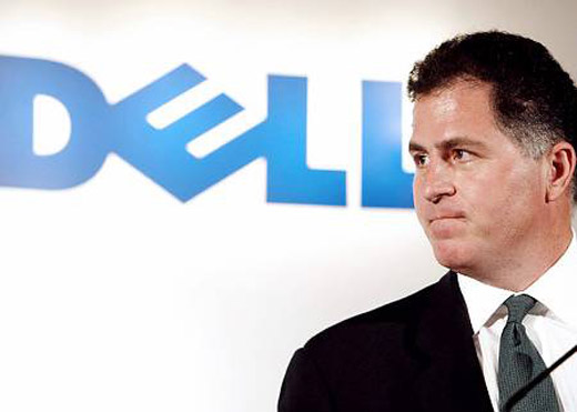 Michael Dell CEO