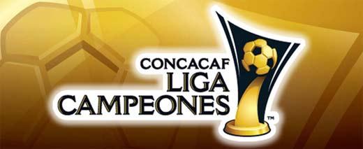 Concacaf, Liga de Campeones 2013, juegos, semifinales