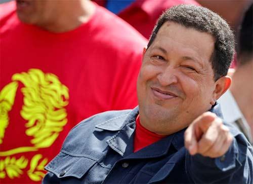 Noticias de Hugo Chavez