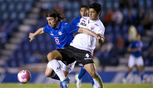 Atlante vs Cruz Azul final