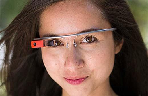Esta foto no es de Baidu Eye pero se aproxima al concepto