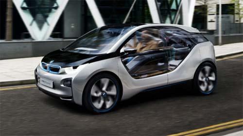 Lanzamientos de BMW