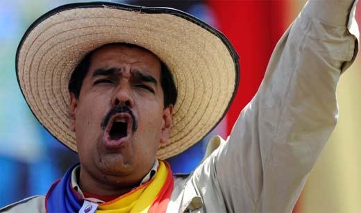Nicolas Maduro gana elecciones y es nuevo presidente de Venezuela