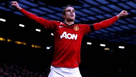 Manchester United campeón tras derrotar al aston villa