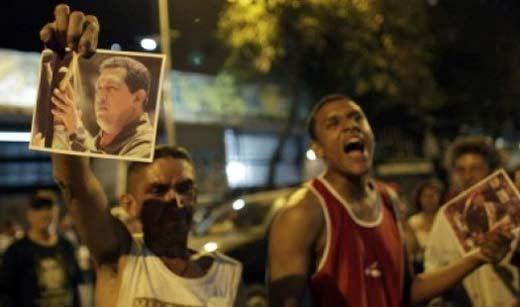 Votación en Venezuela para revelar nuevo presidente venezolano