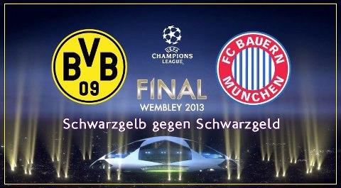 Bayern Munich vs Borussia Dortmund Cobertura