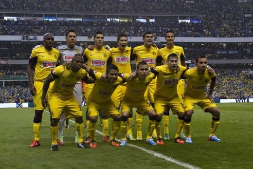 América Campeón México