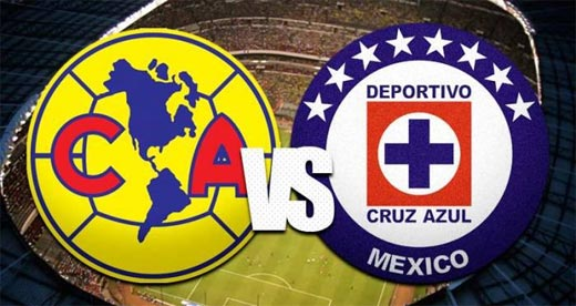 América vs Cruz Azul gran final