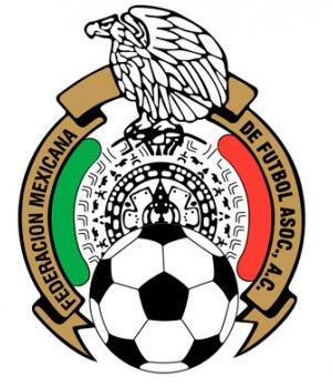 Convocatoria de México para la Copa Confederaciones