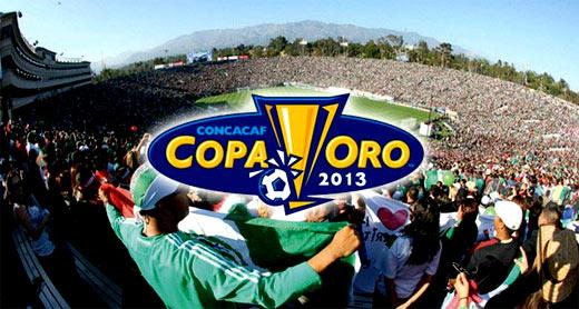 Copa Oro México