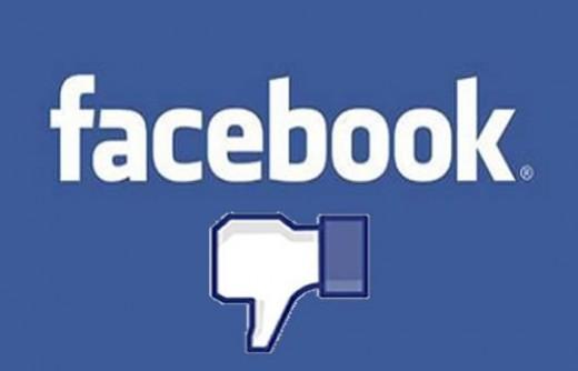 Facebook pierde usuarios