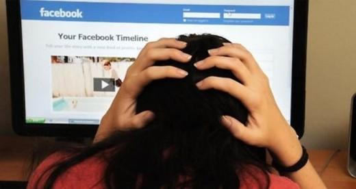 Ley contra Redes sociales