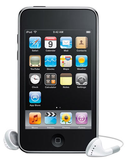 iPod Touch bajo Costo