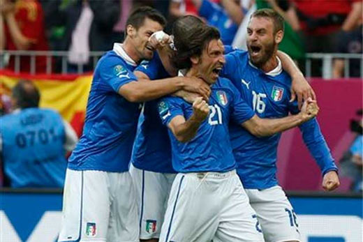 Italia confederaciones
