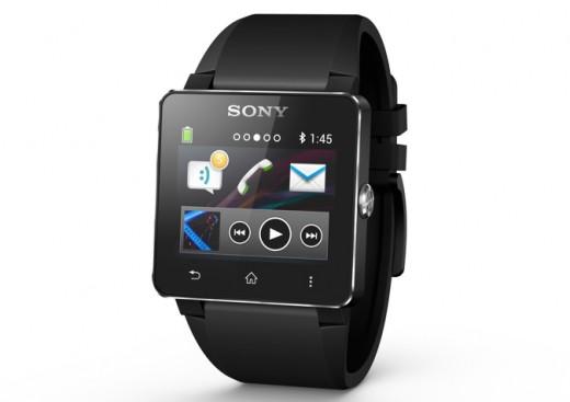 Sony SmartWatch 2 nuevo