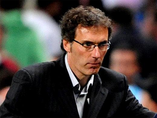 Laurent Blanc nuevo tecnico