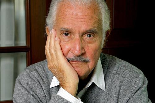 Noticias de Carlos Fuentes