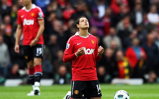 Manchester United mantendria