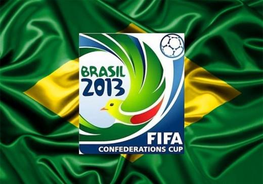 Confederaciones 2013