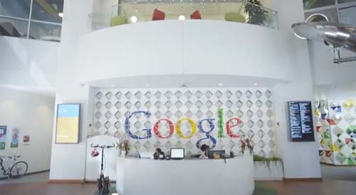 Curiosidades de Google
