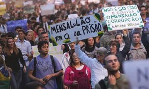 Noticias de Brasil