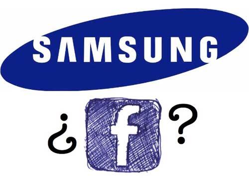 Rumores de Samsung