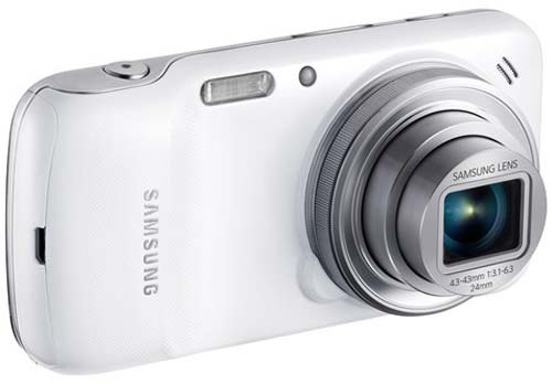 Lanzamientos de Samsung