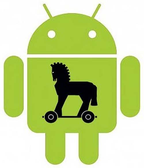 Amenazas para Android