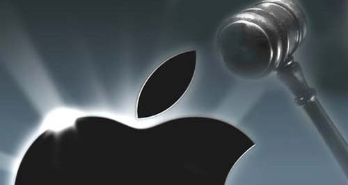 Demandas de Apple