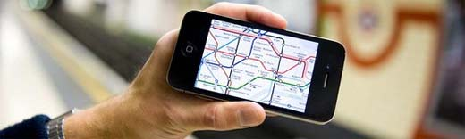 Apple adquiere Hopstop para incorporarlo a Apple Maps
