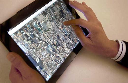 Apple compra Locationary y lo va a integrar en Apple Maps
