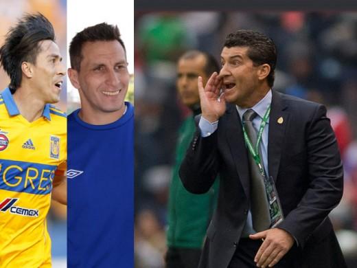 Chaco Gimenez y Lucas Lobos vistos por el chepo
