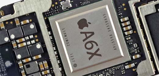 Chips de Apple serán producidos por la propia empresa