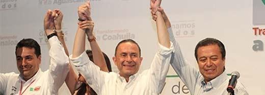 Fernando Castro el Diablo Trenti se declara gobernador pero no celebra y no gana