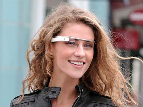 Noticias de Google Glass