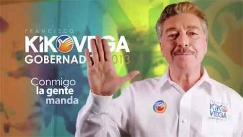 Elecciones en Baja California