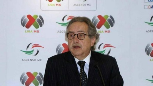 Liga Bancomer MX patrocinador