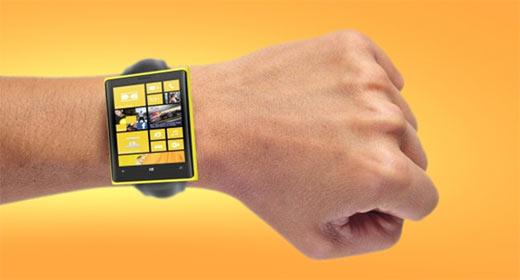Microsoft Smartwatch sería lanzado