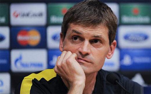 Tito Vilanova se va del Barcelona