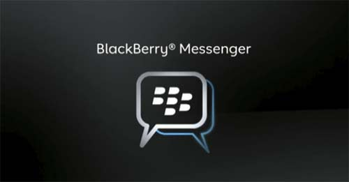 Noticias de BlackBerry