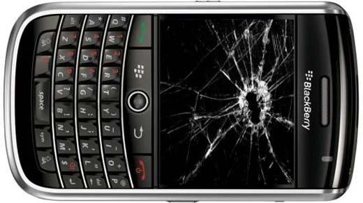 BlackBerry está en crisis y despedirá a 4500 empleados