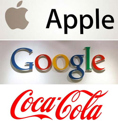Apple Logotipo