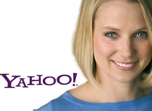 Marissa Mayer hace crecer a Yahoo! y genera ganancias para la empresa