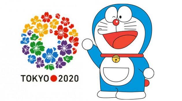 Olimpiadas Logotipo