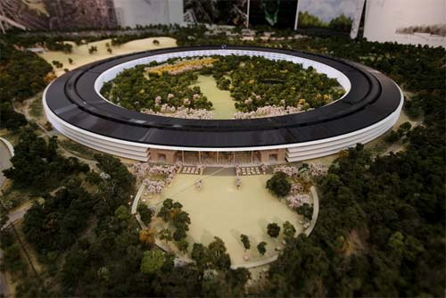 Edificio Apple