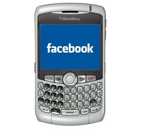 BlackBerry Smartphone Bancarrota