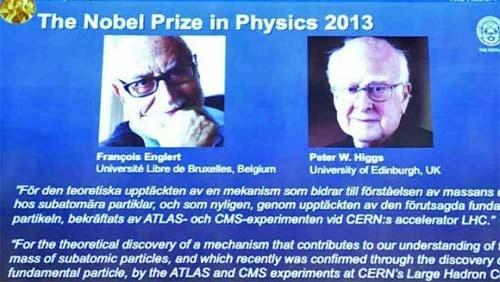 Premio Nobel 2013
