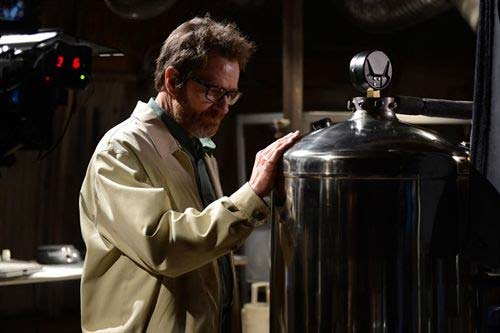 Breaking Bad Walter White