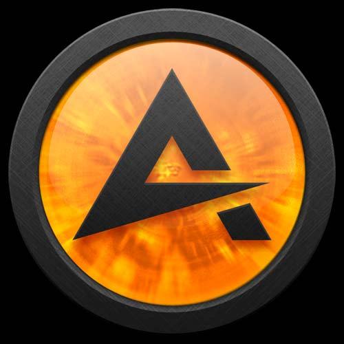 Aimp Logotipo