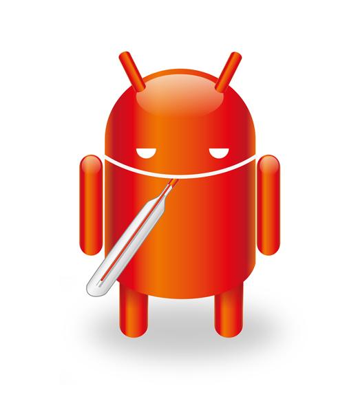 Android es objeto de la mayoría de ataques cibernéticos